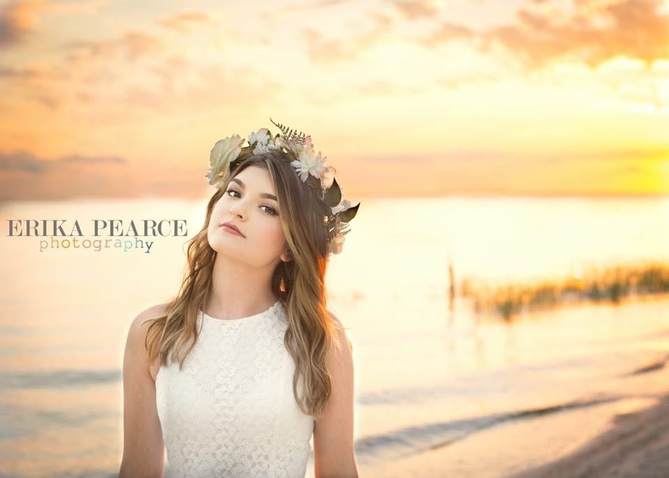 Senior Portrait Session|Covington and Mandeville Louisiana Photography