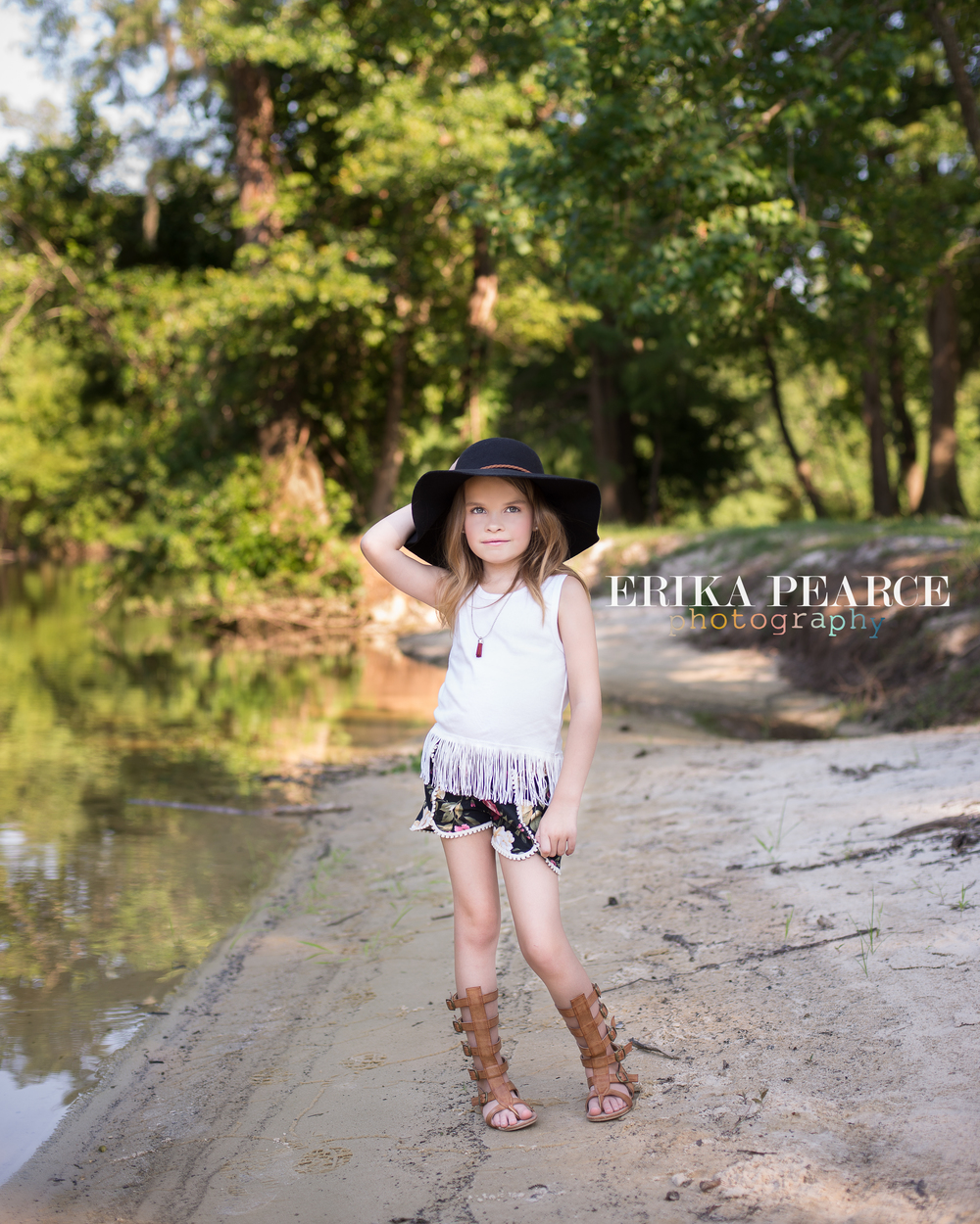 Children Portraiture| Children Photography Covington Louisiana