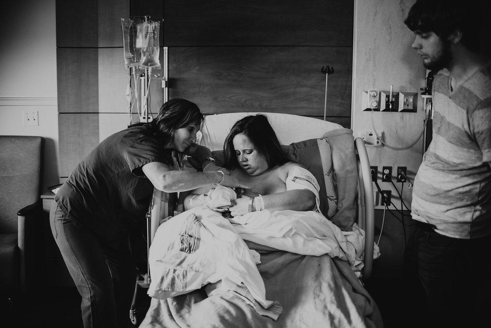 louisiana birth photography northshore birth photographer baton rouge birth midwife birth hospital birth covington la mandeville la new orleans nola nursing woman's hospital birth