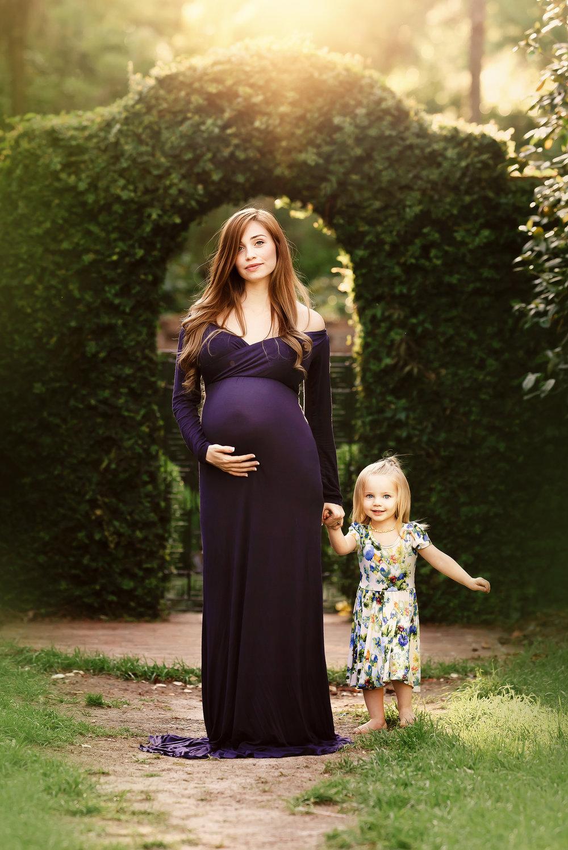 Louisiana Maternity Photography Covington Louisiana Birth Photographer Baby birth Austin TX glowing mother baby bump motherhood
