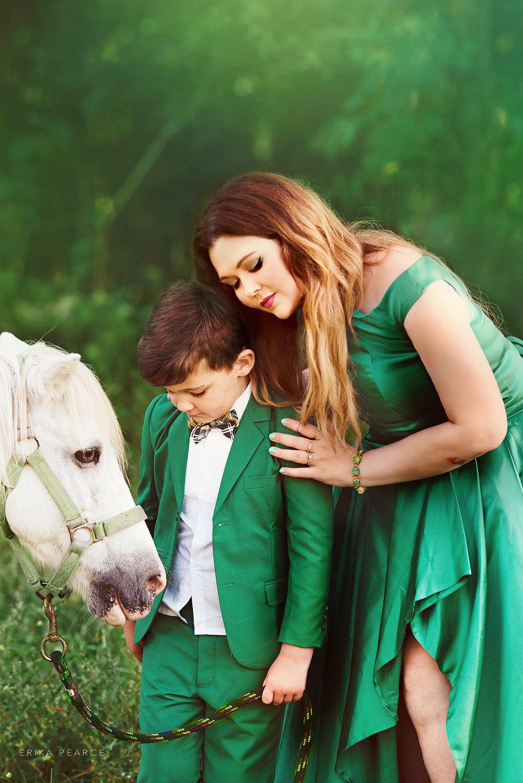 Covington LA Birth PhotographyMandeville Madisonville Louisiana Birth Photographer Styled Lifestyle Photography New Orleans NOLA Northshore pony