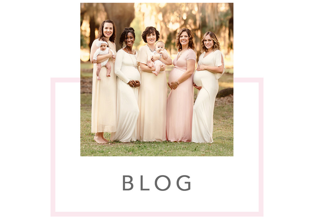 Erika Pearce Photography | Maternity and Birth Blog | Pregnancy | Mothers | Babies
