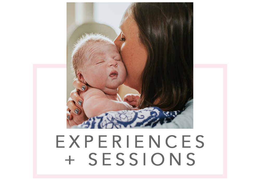 Erika Pearce Photography   Maternity and Birth Experiences and Sessions   Mother and Baby