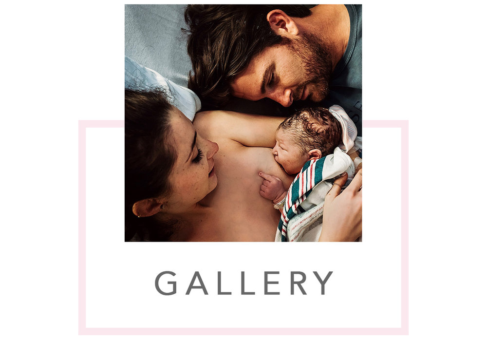 Erika Pearce Photography | Maternity and Birth Galley | Newborn | Mom | Dad