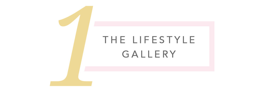 Erika Pearce Photography | Lifestyle Experience Session Gallery Button