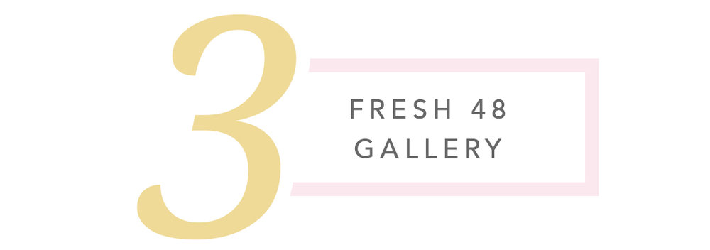 Erika Pearce Photography | Fresh 48 Experience Session Gallery Button
