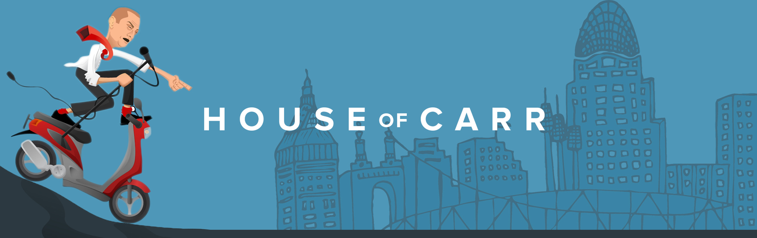 House of Carr