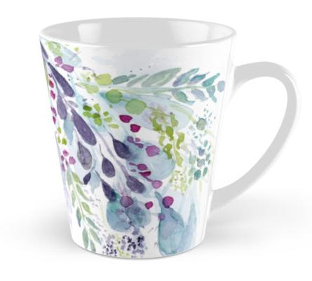EvenSong 3 {Ceramic Mug} • $19.99 • Buy Here
