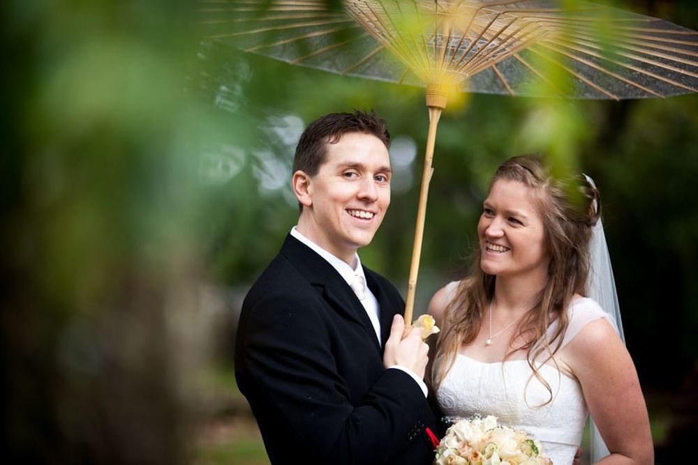 Nicolas & Bethany - Faulconbridge, Blue Mountains