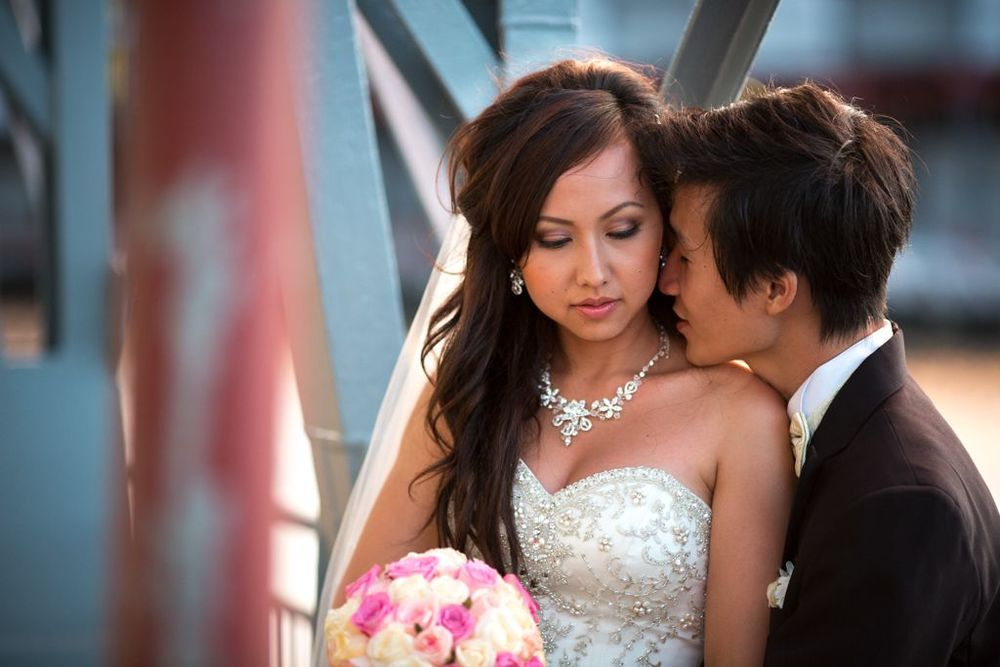 Jason & Sylvia - Pier One, Dawes Point