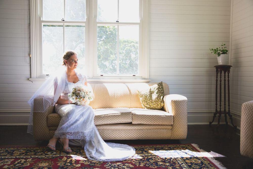 Danielle & Graeme - Wollongong