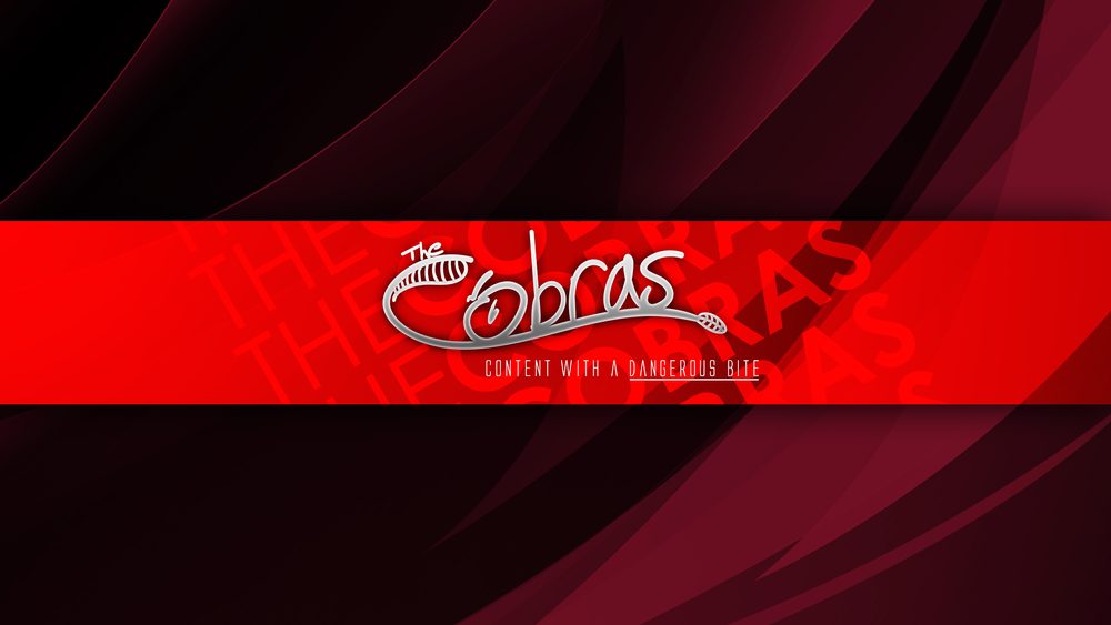 Cobras Banner YouTube promo.png