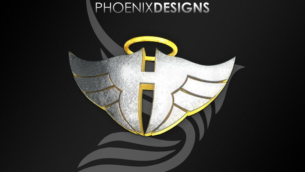 Phoenix - Signature 3D - HolyAscendants.jpg