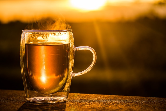 Unwind With a Daily Tea Meditation - Practice mindfulness with a daily cup of tea to enhance mental clarity, peace and gratitude for the simple pleasures of life.