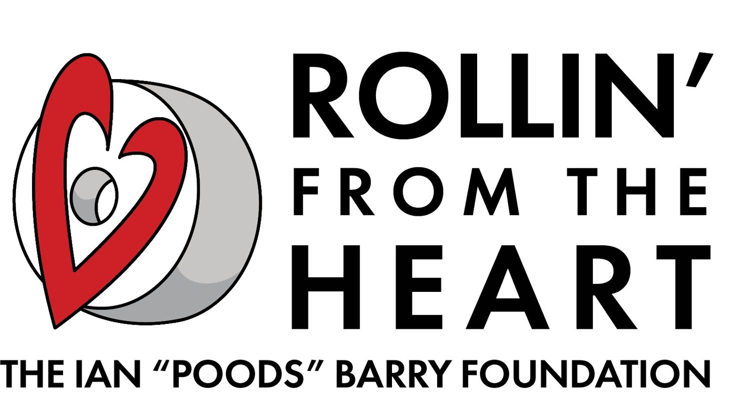 Rollin' From The Heart