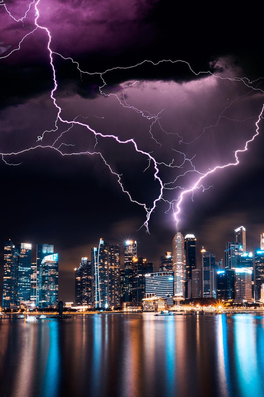 Singapore | Photo by  lee junda