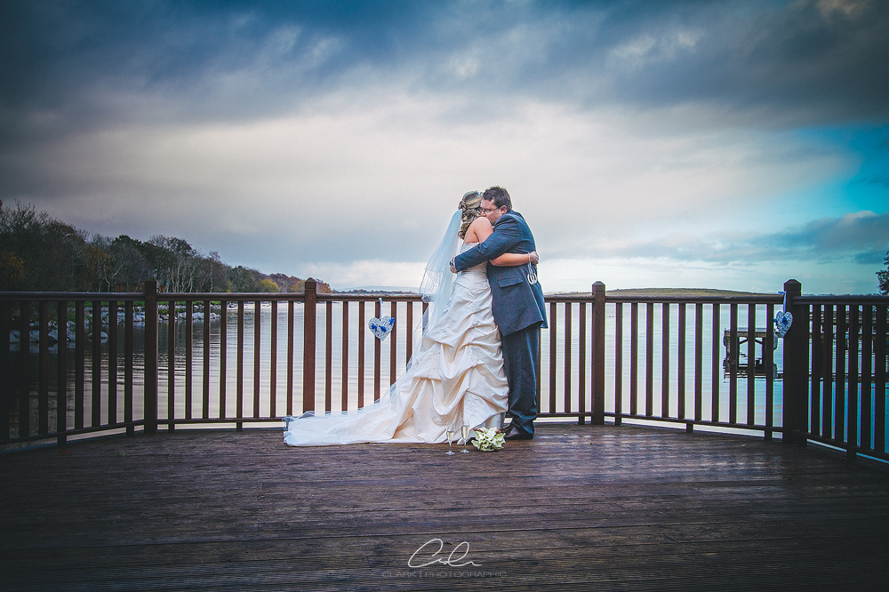 lake hug lusty beg island Derby Wedding Photographer.jpg