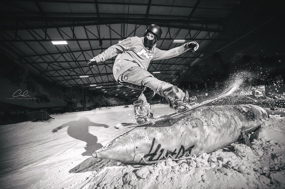big bang snowboard matt higson snowdome Derby UK Event Photography Clark Photographic.jpg