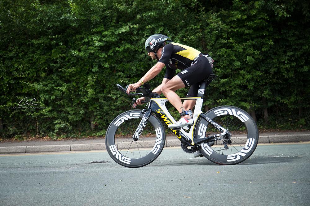jenson button triathlon bike Derby UK Event Photography Clark Photographic.jpg