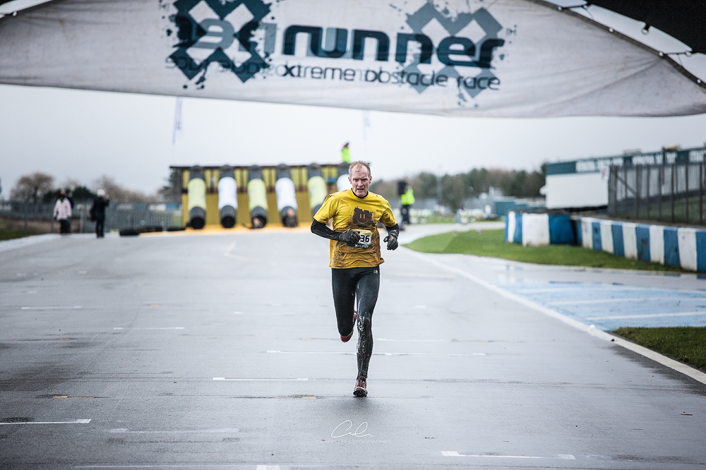 finish line xrunner Derby UK Event Photography Clark Photographic.jpg