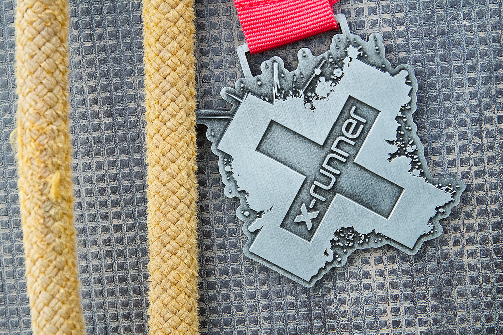 medals xrunner Derby UK Event Photography Clark Photographic.jpg