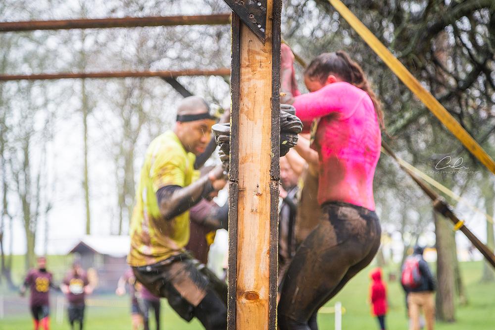 winter warrior climbing wall xrunner Derby UK Event Photography Clark Photographic.jpg