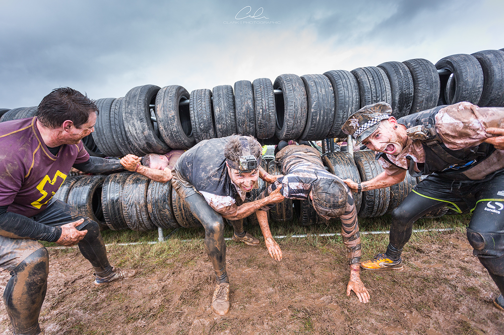 winter warrior tight fit xrunner Derby UK Event Photography Clark Photographic.jpg