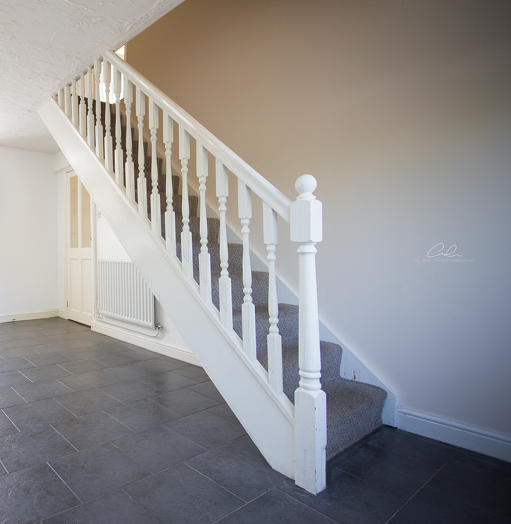 stairs real estate Derby property Photography Clark Photographic.jpg