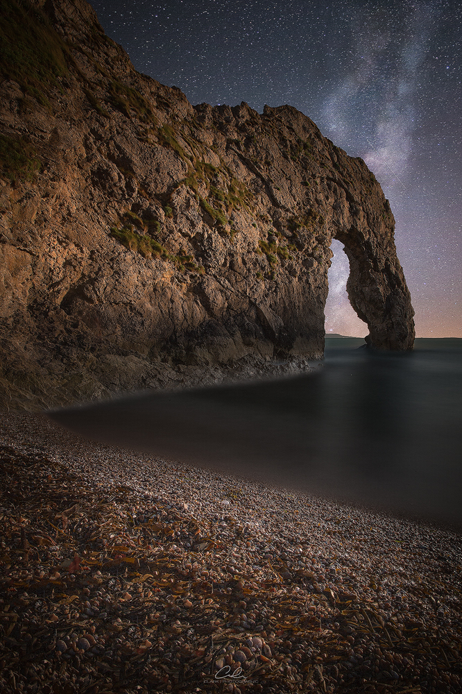 durdle door milky way.jpg