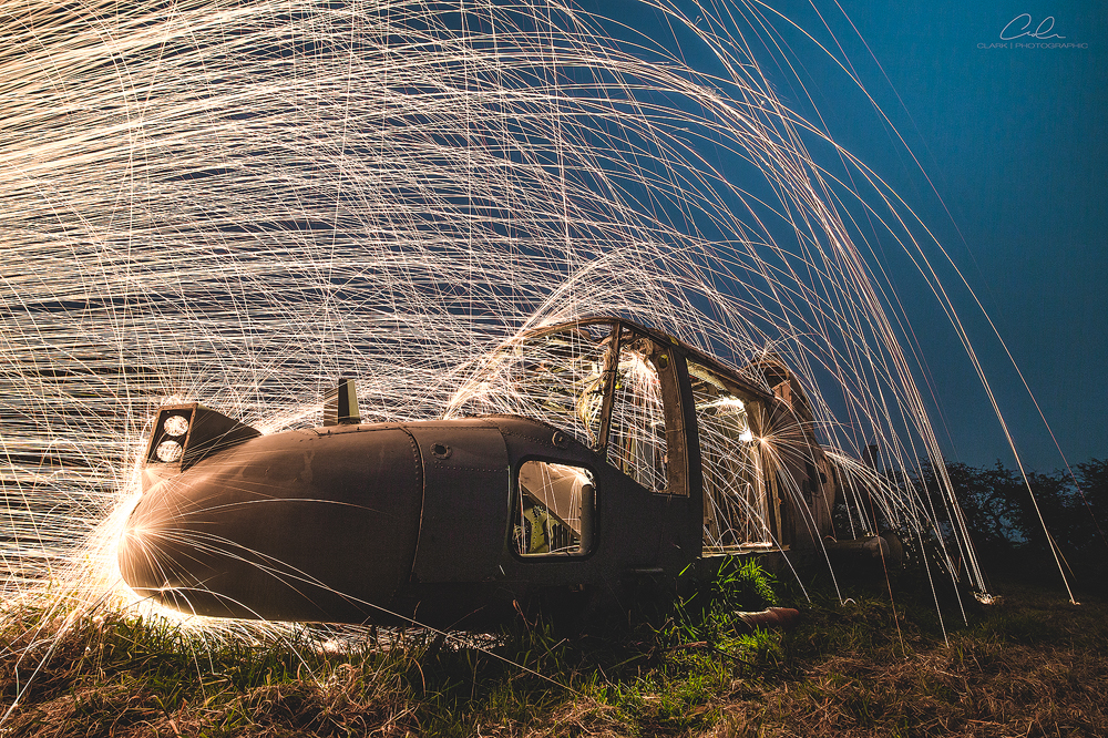 halicopter wire wool landscape photography derby fine art clark photographic.jpg