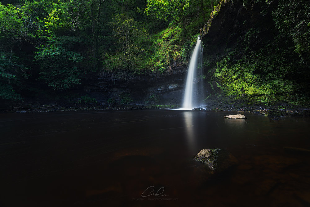 wales,-waterfall,-landscape,-waterscpae,-green,-rock,-neath,-water,-long-exposure,-brecon-beacons-national-park,-photography,-fine-art,-print,-clark-photographic.jpg