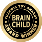 The newmero brick received the Brain Child Award 2016