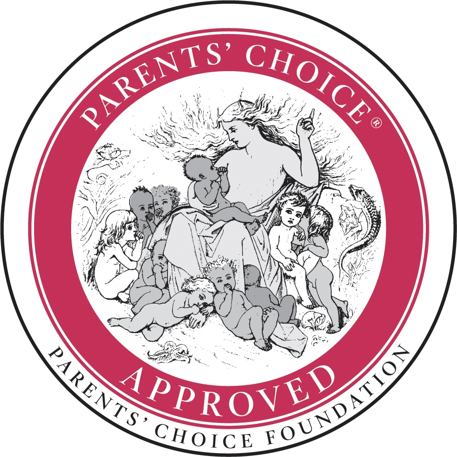 newmero receive Parents Choice Award 2016