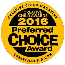 Preferred Choice 2016 winner newmero