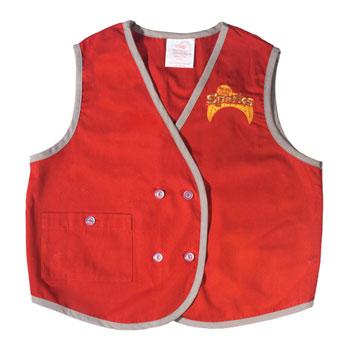 Sparks Uniform - $10