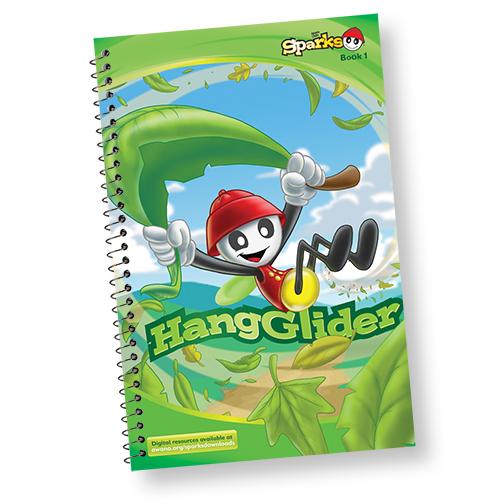 Kindergarten Handbook - $5