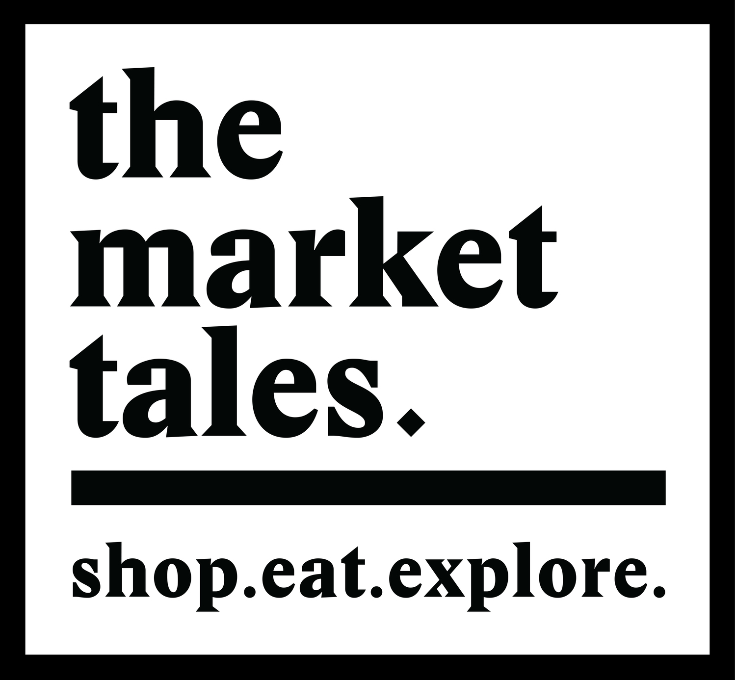 The Market Tales