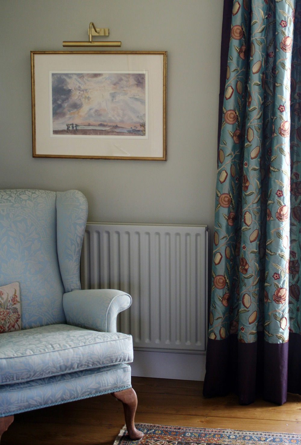 Lewes Sitting room Curtain.JPG