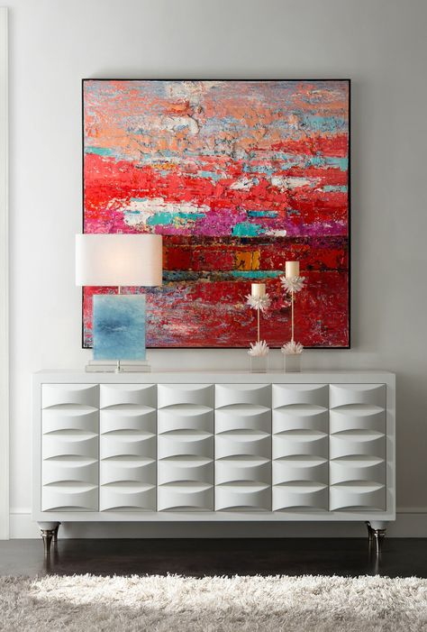 statement piece over credenza copy.jpg
