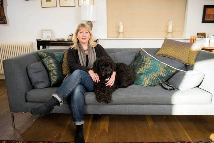 Living in Tunbridge Wells can be expensivE– but is it worth the cost? - Interior Designer Nicky Percival is married with two children and the family used to live in Hopwoods Gardens before moving to Speldhurst. She agrees that the cost of living in Tunbridge Wells is high but the expense is worth it.