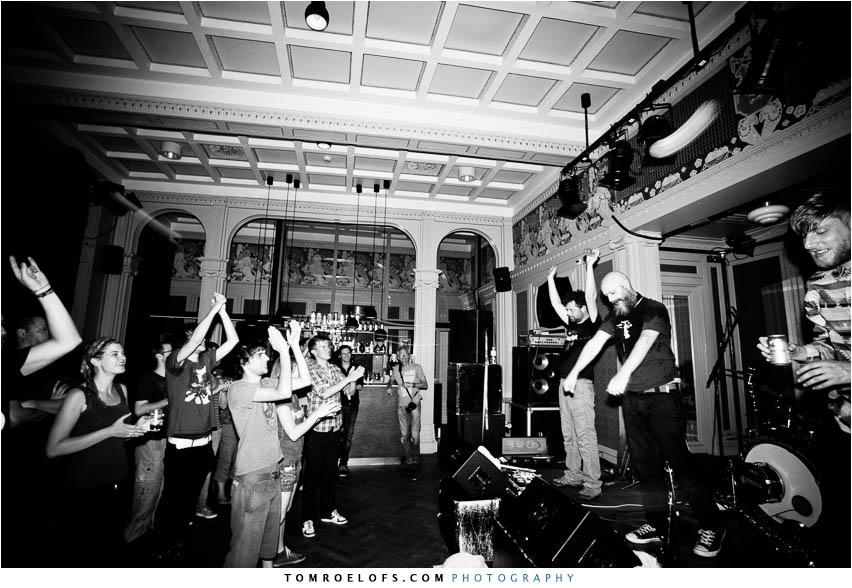 MANNHEIM - Luxor Live