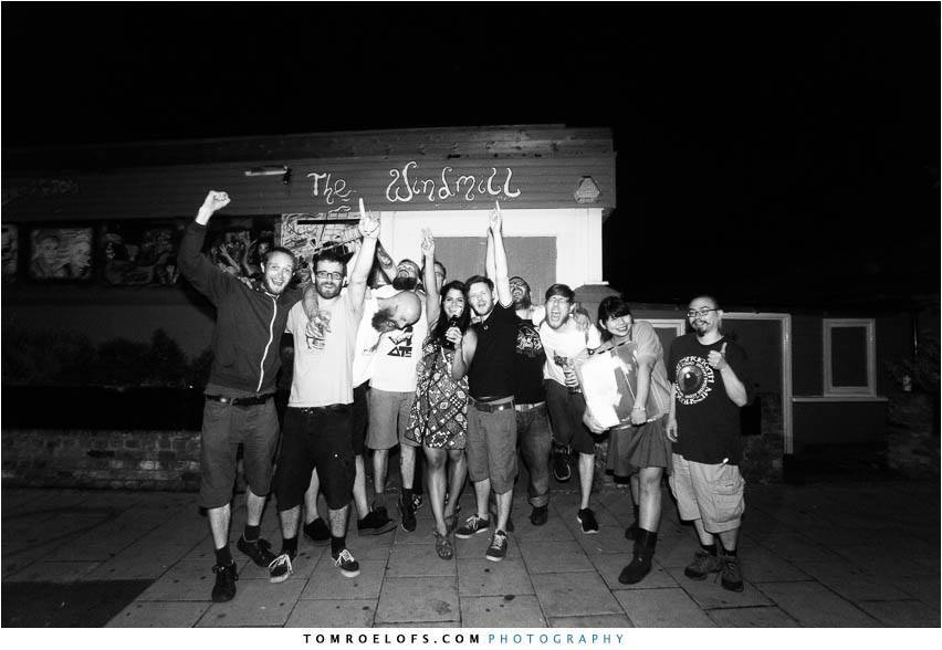 mannheim atc tour 2014