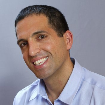 Shahar Cohen, Board Member Director of Product Partnerships at Stratasys