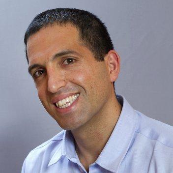 Шахар Коэн,  член правления  Директор по работе с партнерами в Stratasys