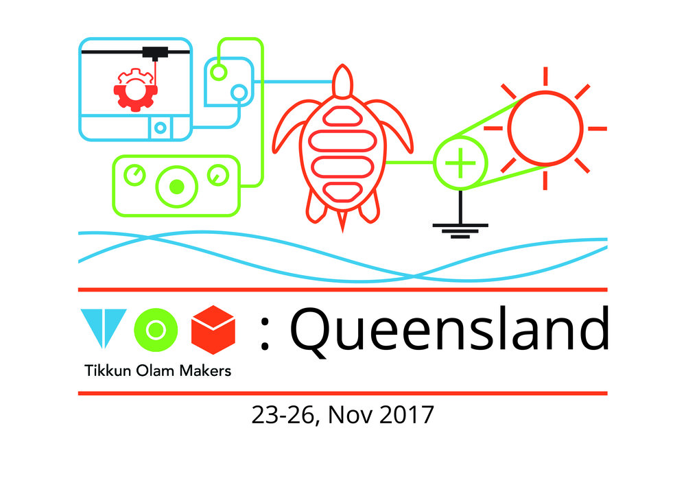 TOM:Queensland  - Organizer: Damian Traceydamien.tracey@cls.org.auqld.tomglobal.org/