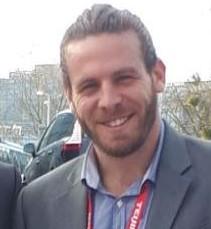 Roy Goldenberg: Israel Community Manager