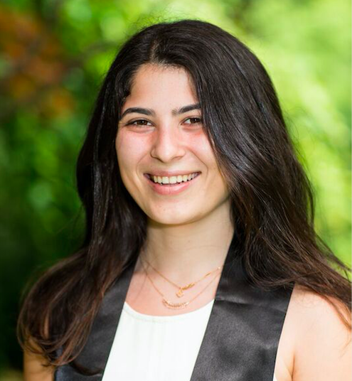Lauren Sonnenberg: Communications Associate