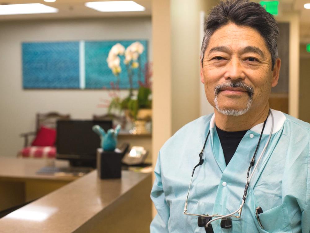 Dr Chester Yokoyama Holistic Dental Office Smart Certified
