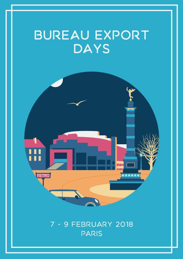 Bureau Export Days