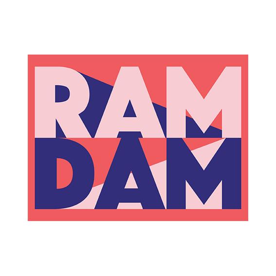 RAMDAM / ramdam.pro